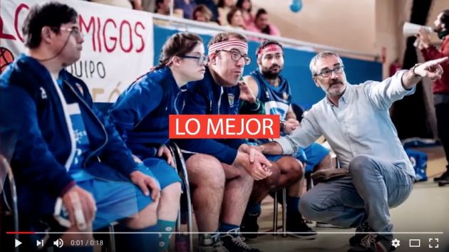 España en el BAM 2018. Bogotá Audiovisual Market (Youtube)