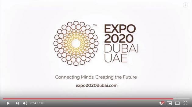 Expo 2020 Dubai | 2 years to Go | XDubai
