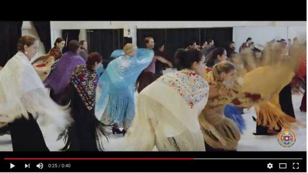 Festival Internacional de Flamenco de Alburquerque 2018 (Trailer)