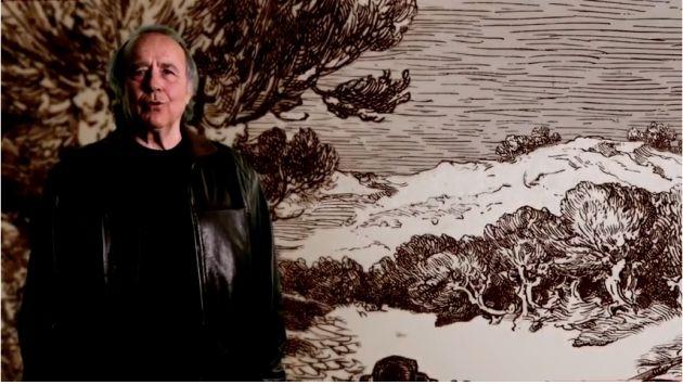 """Audiovisual de la exposición """"León Felipe. ¿Quién soy yo?"""""""