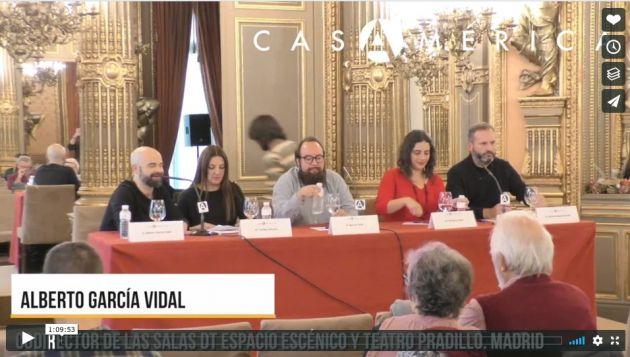 La escena independiente II. Una mirada desde las salas de Argentina, México y Chile