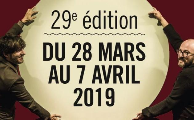 29º Festival de Cine Español de Nantes 2019