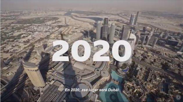 Expo 2020 Dubai | Donde se encuentran los negocios y el futuro
