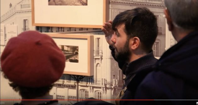 Recorrido por la exposición: 'Benito Pérez Galdós. La verdad humana'