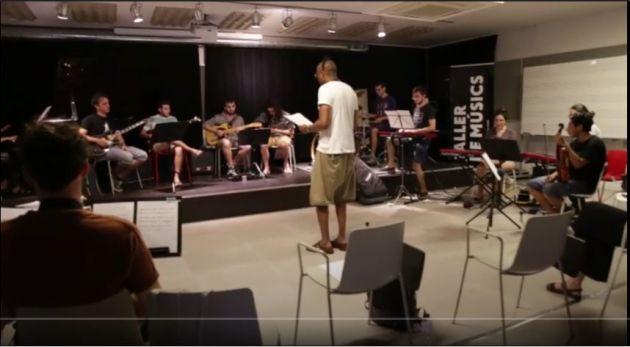 El viaje creativo del Taller de Músics Ensemble & Omar Sosa