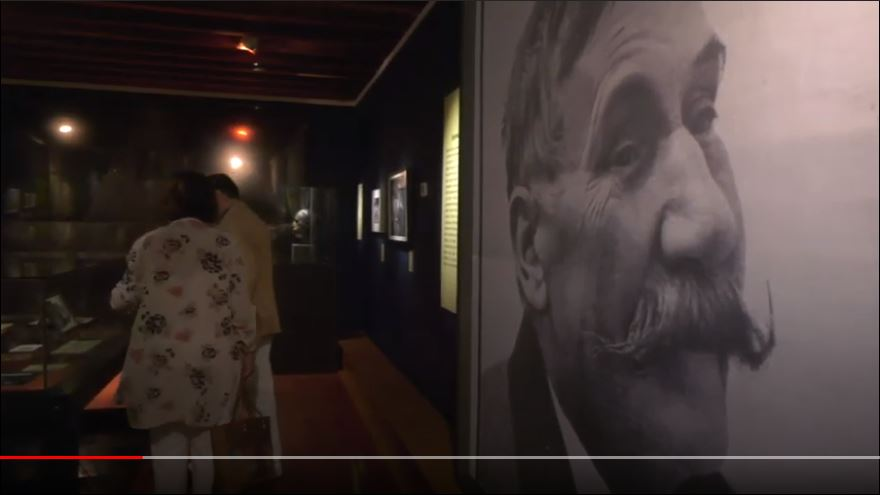 "The exhibition ""Benito Pérez Galdós. The Truth of Human Nature"" arrives in the Canary Islands"