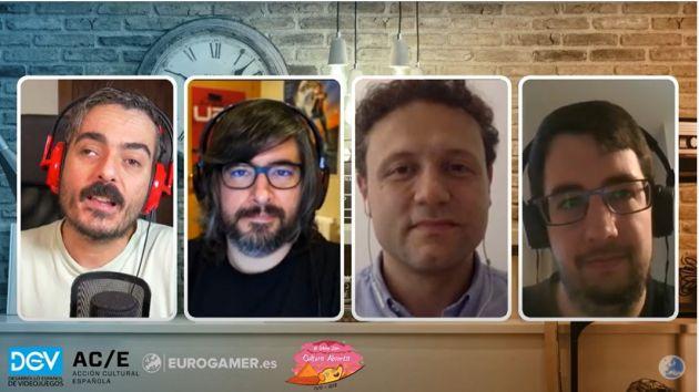 Especial de Eurogamer Game Jam 2020