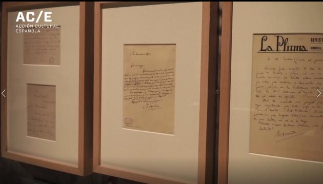 Documentos destacados. 'Azaña. Intelectual y estadista'