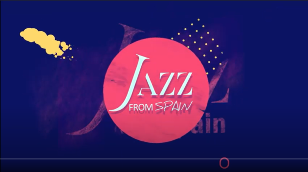 """Jazzahead 2021 · online edition . Stand """"Jazz From Spain"""""""