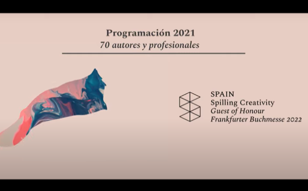 #CaminoAFrankfurt - Programa 2021