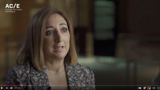 Hablamos con Marga Sánchez Romero sobre arte prehistórico y mujeres