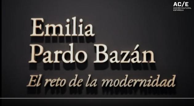 """Sobre """"Emilia Pardo Bazán. El reto de la modernidad"""""""