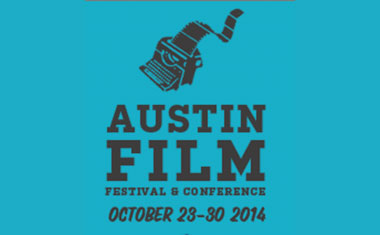 Austin Film Festival and Conference 2014