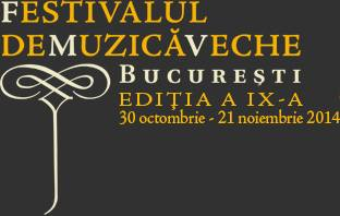 Bucharest Early Music Festival 2014