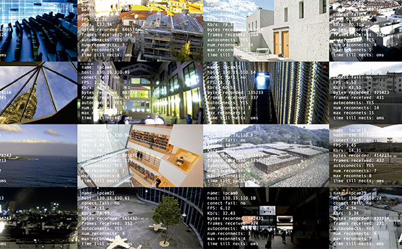 XII BEAU. Spanish Architecture and Town Planning Biennial  / Live Architecture