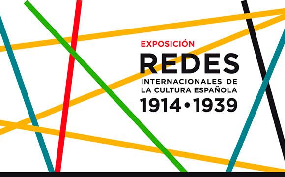 Redes Internacionales de la Cultura Española 1914 – 1939