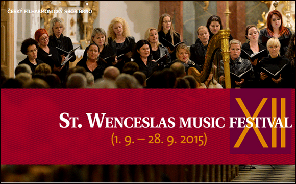 St. Wenceslao Music Festival 2015