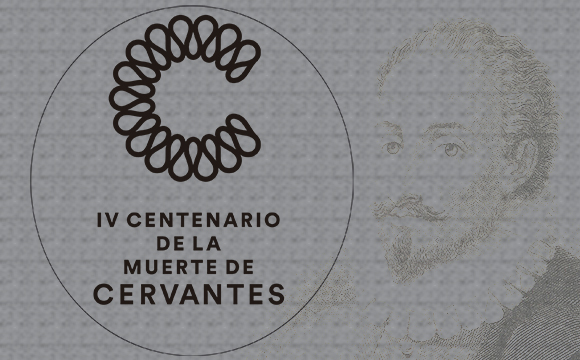 Centenary of Cervantes's Death