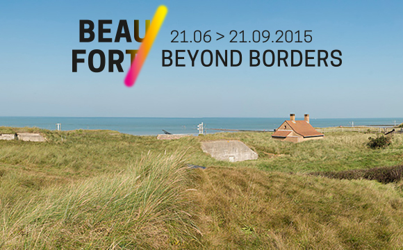 Beaufort Beyond Borders 2015