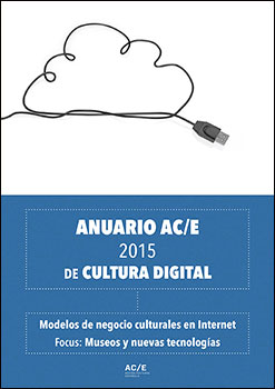 Ebook: Anuario AC/E de cultura digital 2015
