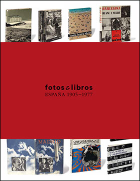 eBook: Photobooks: Spain 1905-1977