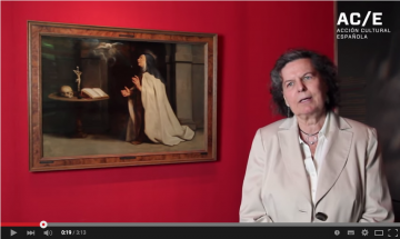 The exhibition about Teresa de Jesús explained by the curators