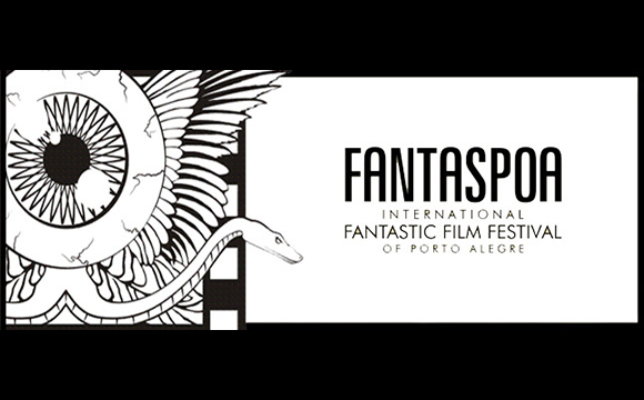 Fantaspoa 2016 -  International Fantastic Film Festival