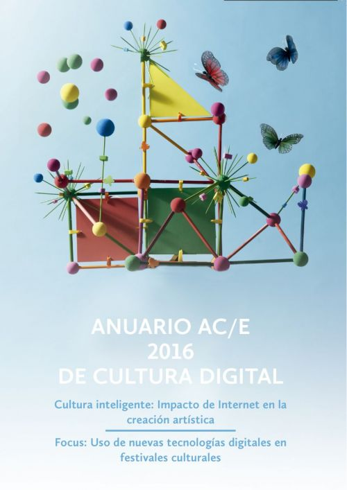 Anuario AC/E de cultura digital 2016 (eBook)