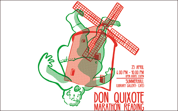 don quixote reader response Amazoncom: don quixote: the quest for modern fiction (9781577661481):  carroll b  the sections on reader-response and literary theory were a bit more .