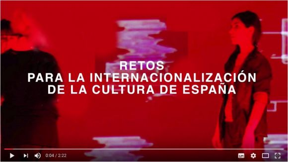 Challenges of the Internationalization of Spanish Culture