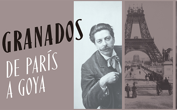 Granados, from Paris to Goya
