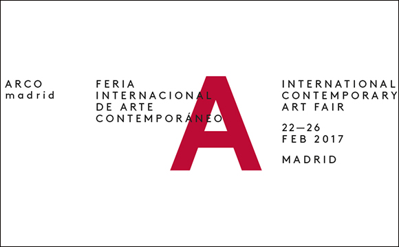 ARCOmadrid 2017. Madrid International Contemporary Art Fair