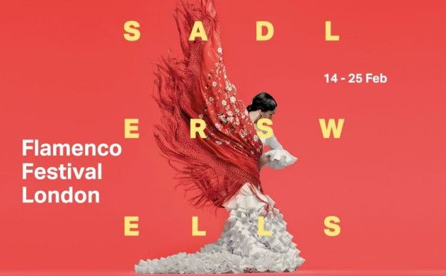 Flamenco Festival London 2018 (Clip)