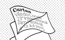 Curtas Vila do Conde International Film Festival 2015