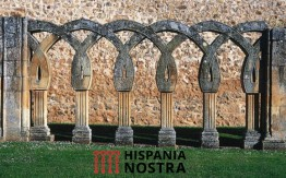 The Hispania Nostra 40 Anniversary. Re-cognising the Spanish Heritage in Europe