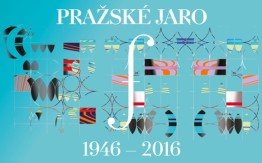 Prague Spring 2016 - International Music Festival