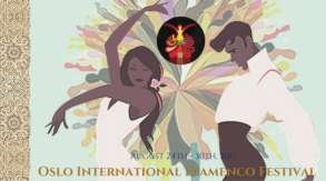 Oslo International flamenco festival 2018