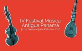Panama's Early Music Festival 2018