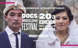 DocsBarcelona 2017, 20th Edition of the International Documentary Film Festival