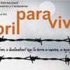 """XVII Festival Internacional de Cantautores y Cantautoras """"Abril para Vivir"""" 2018"""