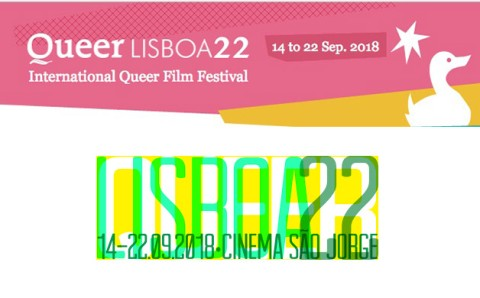 Queer Lisboa 2018, 22 International Queer Film Festival