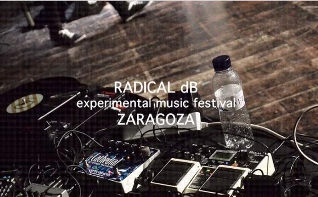 Festival Radical dB 2018, V Festival de arte sonoro y música electroacústica