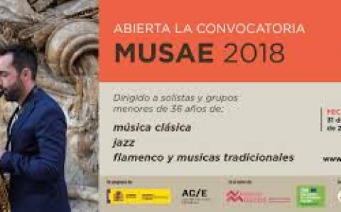 The music will fill 16 museums with the 'MusaE' programme| La Vanguardia