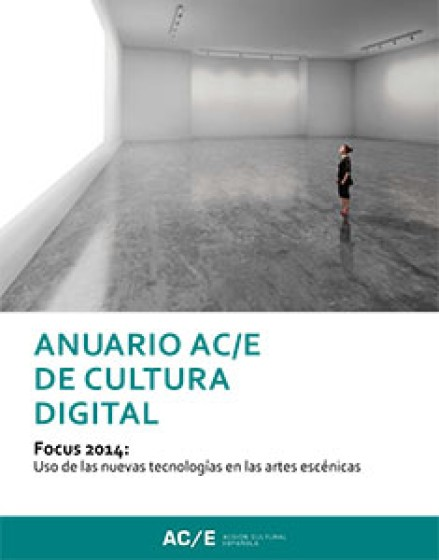 Anuario AC/E de cultura digital 2014 (eBook)