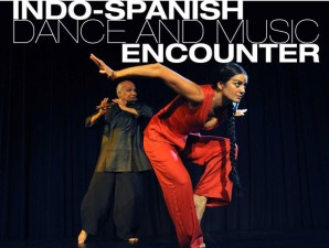 Indo-Spanish Dance and Music