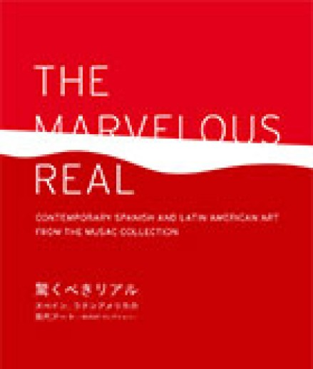 The Marvelous Real. Contemporary Spanish and Latin American Art from the MUSAC Collection (eBook)