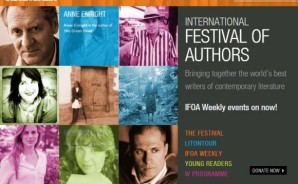 Autores españoles en la Word Alliance Literature Festivals 2015-2016