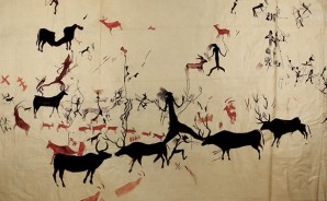 Art and nature in Prehistory...