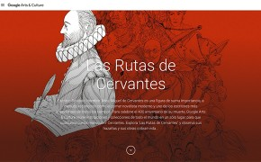 The Routes of Cervantes