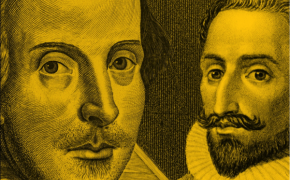 Residencias Shakespeare – Cervantes 2016